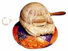Prajna Paramita Le Sutra du Coeur de la Grande Perfection de Sagesse Mokugyo